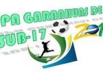 Governo Municipal realiza a Copa Garanhuns Sub 17