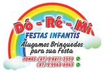 Dó-Ré-Mi Festas Infantis